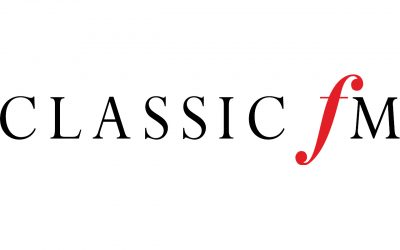 Classic FM Describe Solstice as 'Awesome'